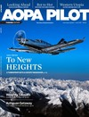 AOPA Turbine Pilot Magazine - June 2016