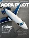 AOPA Turbine Pilot Magazine - July 2016