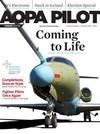 AOPA Turbine Pilot Magazine - November 2016