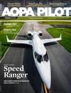 AOPA Turbine Pilot Magazine - December 2016