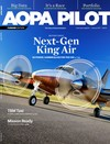 AOPA Turbine Pilot Magazine - January 2017
