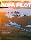 AOPA Turbine Pilot Magazine - March 2017