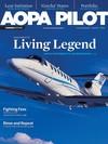 AOPA Turbine Pilot Magazine - May 2017