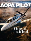 AOPA Turbine Pilot Magazine - July 2017