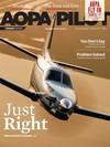 AOPA Turbine Pilot Magazine - October 2017