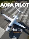 AOPA Turbine Pilot Magazine - January 2018