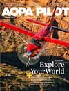 AOPA Turbine Pilot Magazine - March 2018