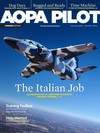 AOPA Turbine Pilot Magazine - April 2018