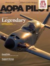 AOPA Turbine Pilot Magazine - September 2018