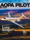 AOPA Turbine Pilot Magazine - November 2018
