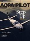 AOPA Turbine Pilot Magazine - December 2018