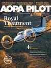 AOPA Turbine Pilot Magazine - March 2019