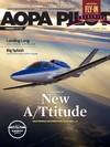 AOPA Turbine Pilot Magazine - April 2019