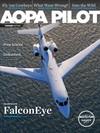 AOPA Turbine Pilot Magazine - June 2019