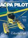 AOPA Turbine Pilot Magazine - July 2019