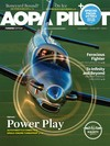 AOPA Turbine Pilot Magazine - October 2019