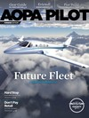 AOPA Turbine Pilot Magazine - November 2019
