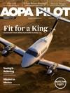 AOPA Turbine Pilot Magazine - December 2019
