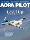 AOPA Turbine Pilot Magazine - March 2020