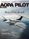AOPA Turbine Pilot Magazine - July 2020