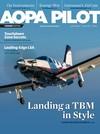 AOPA Turbine Pilot Magazine - January 2021