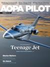 AOPA Turbine Pilot Magazine - February 2021