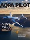 AOPA Turbine Pilot Magazine - March 2021