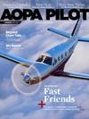 AOPA Turbine Pilot Magazine - June 2021