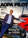 AOPA Turbine Pilot Magazine - July 2021