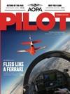 AOPA Turbine Pilot Magazine - August 2021