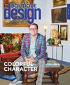 Boutique Design - May 2019