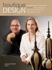Boutique Design - September/October 2011