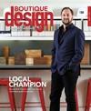 Boutique Design - March 2013