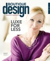 Boutique Design - May 2013
