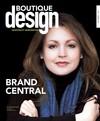 Boutique Design - September 2013