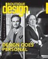 Boutique Design - October 2016