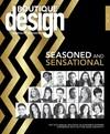 Boutique Design - April 2017
