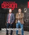 Boutique Design - October 2017