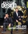 Boutique Design - January/February 2018