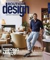 Boutique Design - October 2018