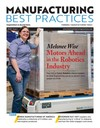Manufacturing Best Practices 2020 - Issue 1