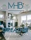 Modern Home Builder - Summer 2017 Volume 1