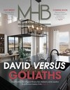 Modern Home Builder 2018 - Volume 6, Issue 3
