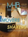 Modern Home Builder 2019 - Volume 7, Issue 1B
