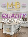 Modern Home Builder 2019 - Volume 7, Issue 2A