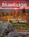 Blue Ridge Country - September/October 2015