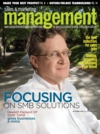 Sales & Marketing Management<br />October 2007