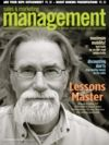 Sales & Marketing Management<br />March/April 2008