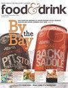 Food and Drink - Spring 2014