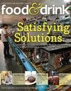 Food and Drink - Summer 2014